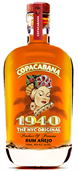 Copacabana 1940 Rum Anejo The Nyc Original